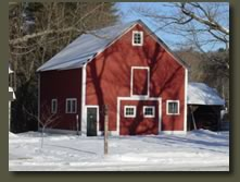 Clarner Woodworks: Visit our studio on Open Studio Weekend in East Burke, Vermont