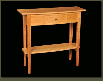 Our Gorra Hall Table Is Versatile, Functional And Classy