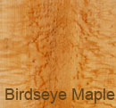 Birdseye Maple
